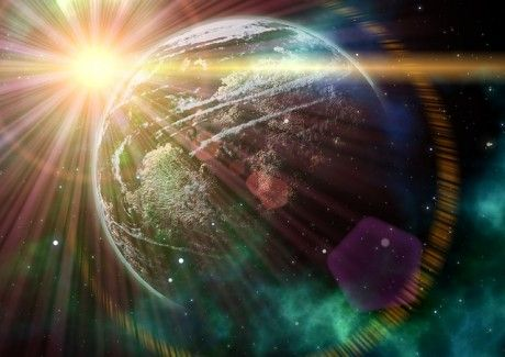 The Universe Is Steadily Deteriorating And So Is The Human Race–Why Is This Happening?