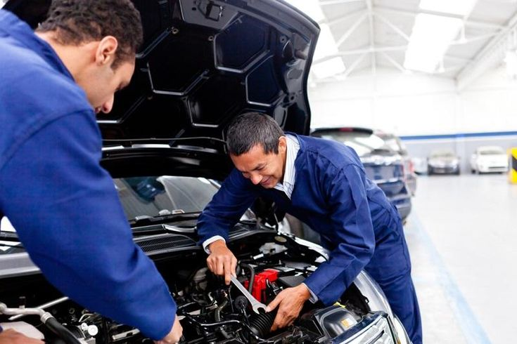 Professional Car Service – Ensuring High Safety and Care  #CarService