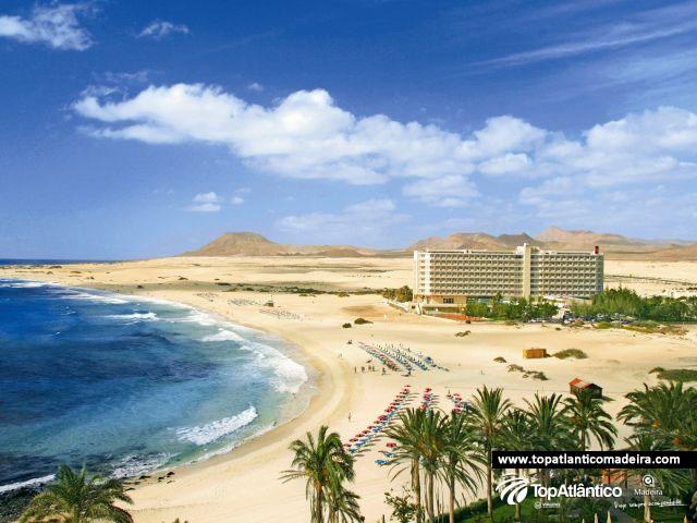 Hotel Riu Olivia Beach Resort - Fuerteventura, Ilhas Canárias