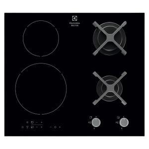ELECTROLUX EGD6576NOK - Table de cuisson mixte - Achat / Vente plaque mixte - Cdiscount