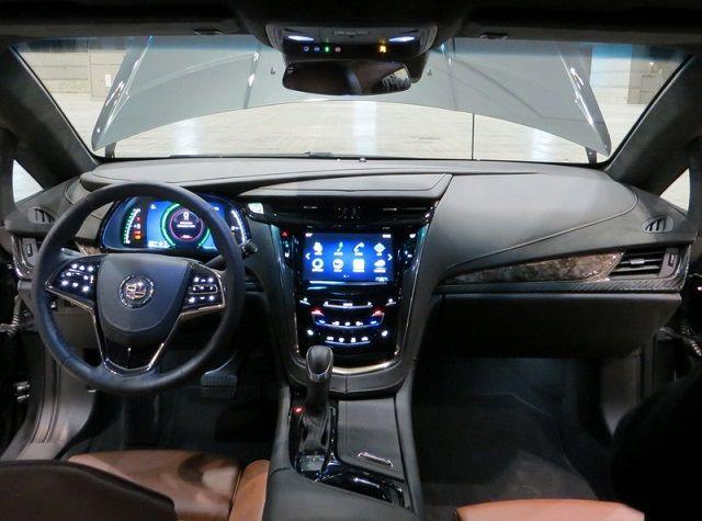 2014 Cadillac Escalade interior | SUV | Pinterest2014 Cadillac Escalade Redesign Interior
