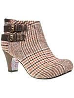 Think More Boots, Irregular Choice £70