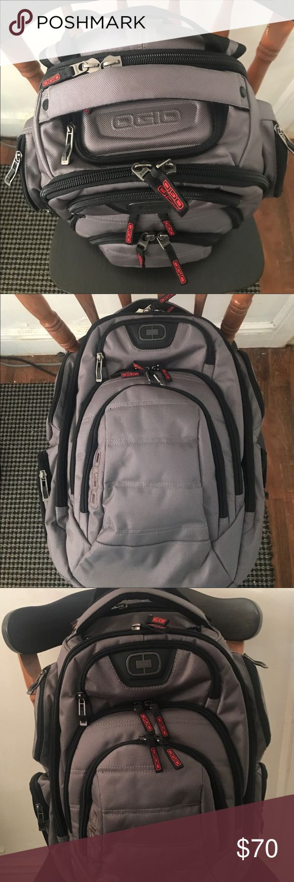 OGIO bag pack Excellent bag pack the office or university. It's new!!! OGIO Bags Backpacks