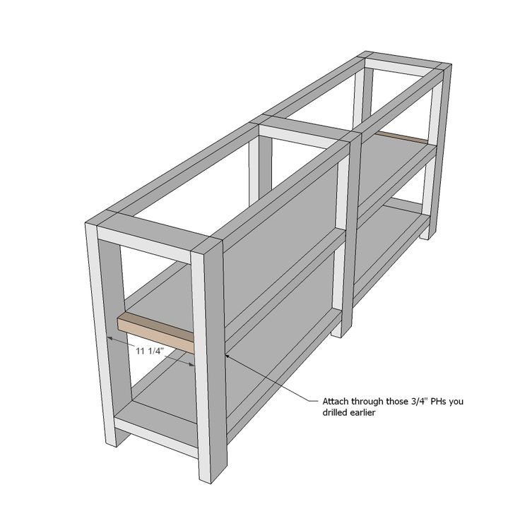 free barnwood furniture plans. ana white build a rustic x console free and easy diy project furniture barnwood plans
