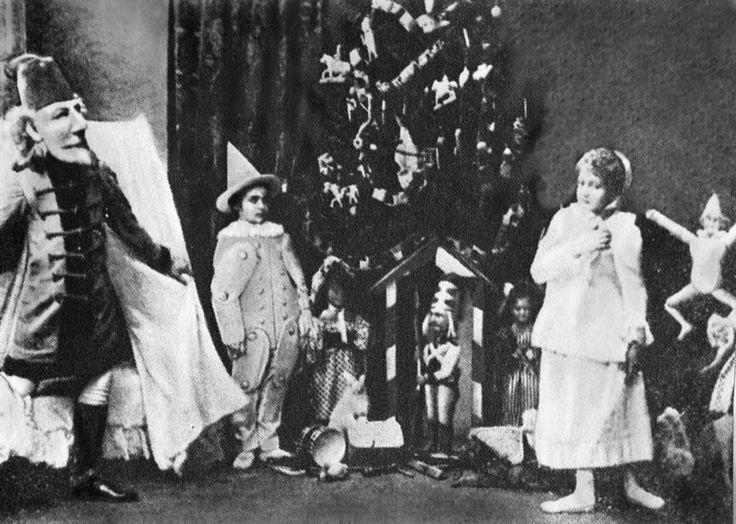Resultado de imagem para tchaikovsky ballet century 19th