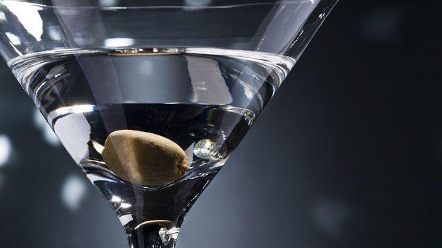 Le Dry Martini : son histoire + 5 recettes   À table   CASA