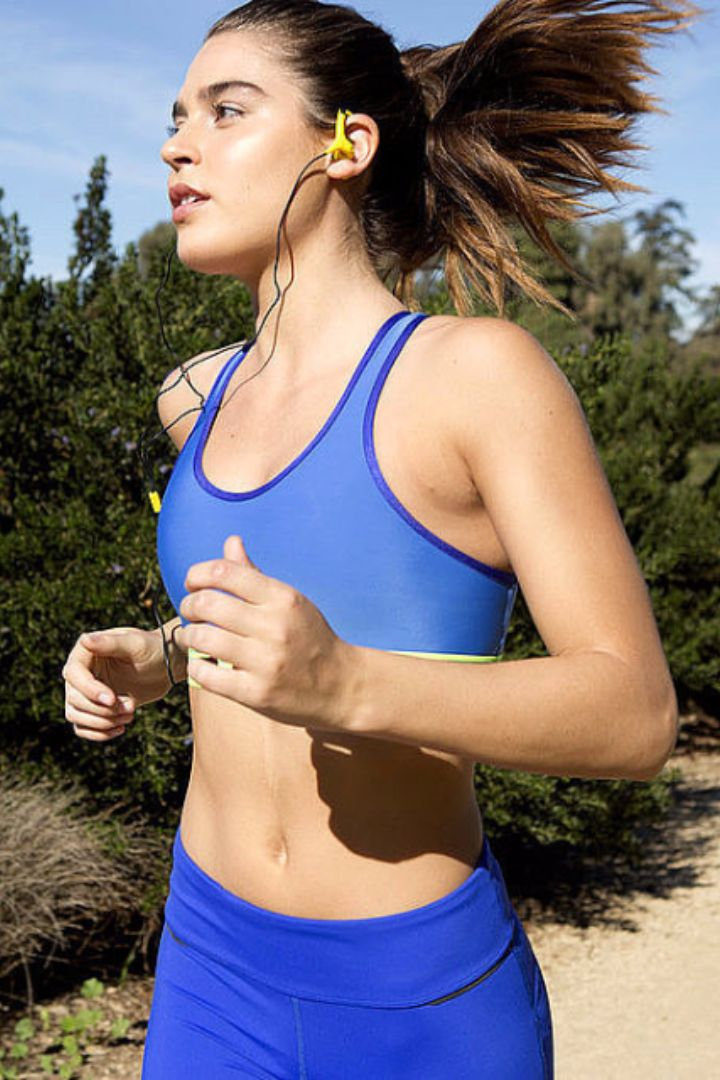 If you've already run a few 5Ks, running a 10K is totally doable — especially if you take time to build up your mileage. Here's an eight-week beginner training schedule that will help you train and appropriately prep you for your very first 10K race. It includes cross-training to gain strength and endurance and to prevent injury. Within two months' time, you'll feel confident on race day.