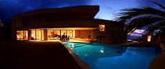 Luxury Cape Town Villas & Apartments - 1 The Crescent, Camps Bay, Cape Town