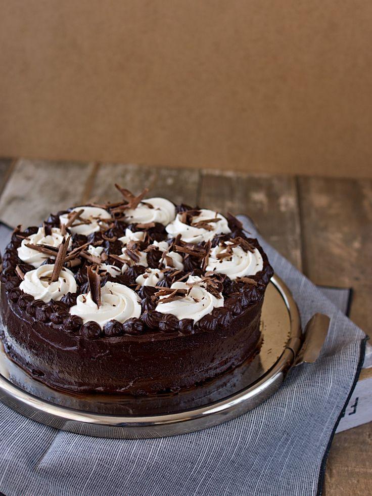 V zářijovém čísle Gurmetu byl výzvou odvážných pekařů Harlekýn - velmi čokoládový dort s pařížskou i klasickou šlehačkou. Víkend jsme trávil...