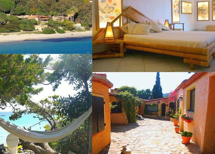 Sardinia Villas....one day :)