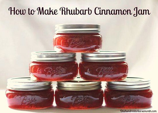 rhubarb cinnamon jam new location