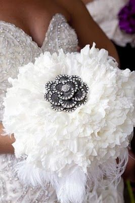 Glamelia Bouquet/Composite Bouquet