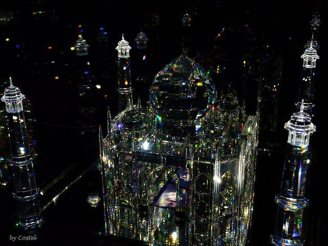 Swarovski Crystal Worlds