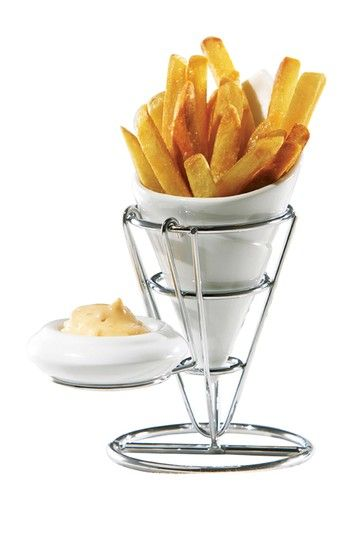 Fries For Me Set
