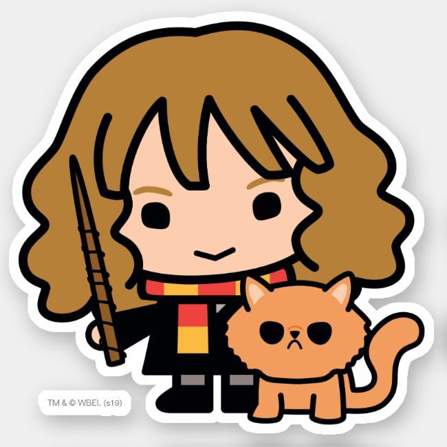 Download Harry Potter Desenho Fofo