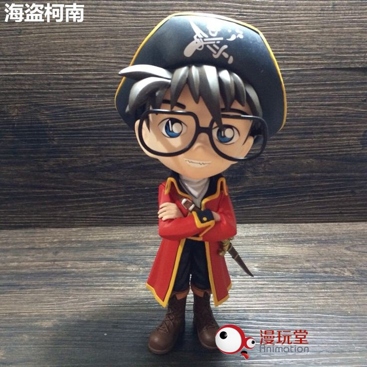 Aliexpress.com : Buy Detective Conan 18cm PVC Action Figure Toys Japanese anime model Anime Conan Detective Conan Anime Characters Q Version from Reliable toy story jessie doll suppliers on LH-Enjoy Your Life. | Alibaba Group