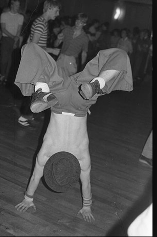 Northern Soul dancing - Sweat and flares and a trilby <3 #NorthernSoul #SoulMusic