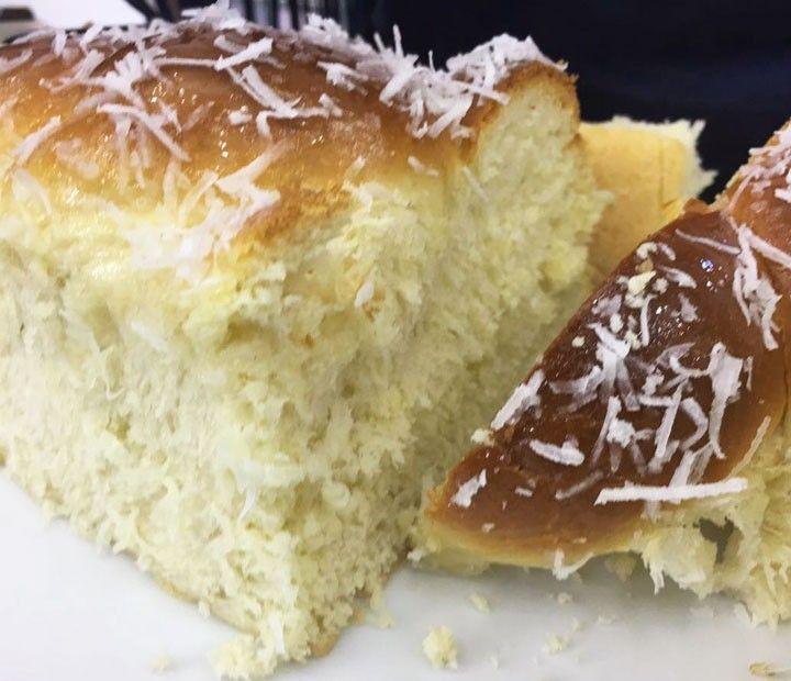 Pão Doce da Zilinha | Pães e salgados | Mais Você - Receitas Gshow