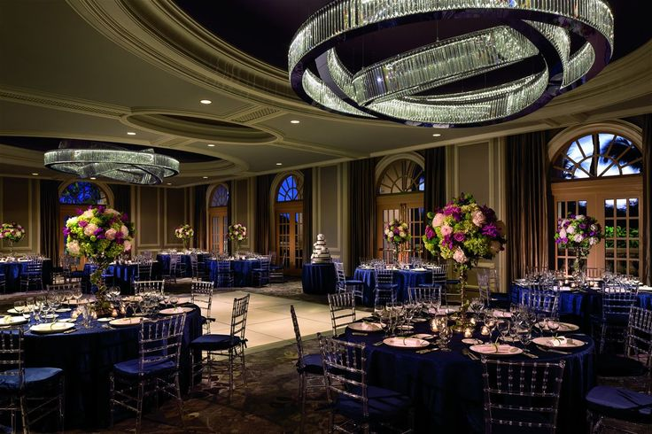 Preciosa Lighting - Ritz Carlton, Naples