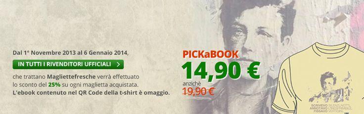 #pickabook #promotion
