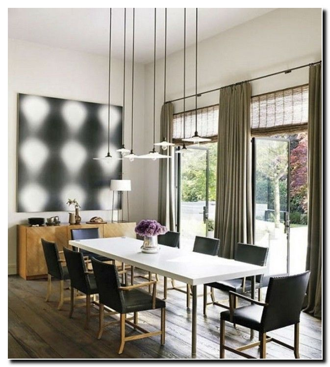 9 Modern Dining Room Chandeliers Idea Galleries