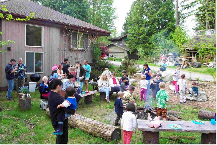 Montana Community Moves Forward With Plans For A Tiny: 17 Best Images About Cohousing Concepts On Pinterest