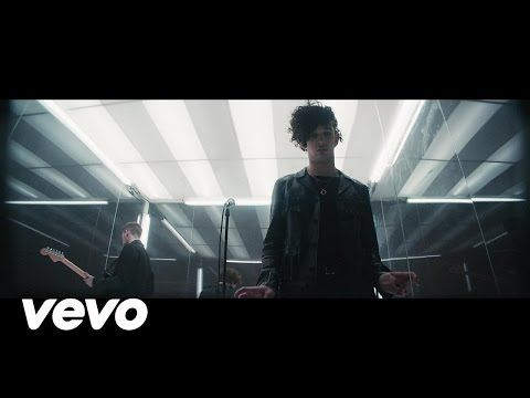 This video displays all of tge bad things society has said about this band. They are standing up for themselves. And personally i love them so much. One of my favourite bands, one of my fave songs. The 1975 - The Sound