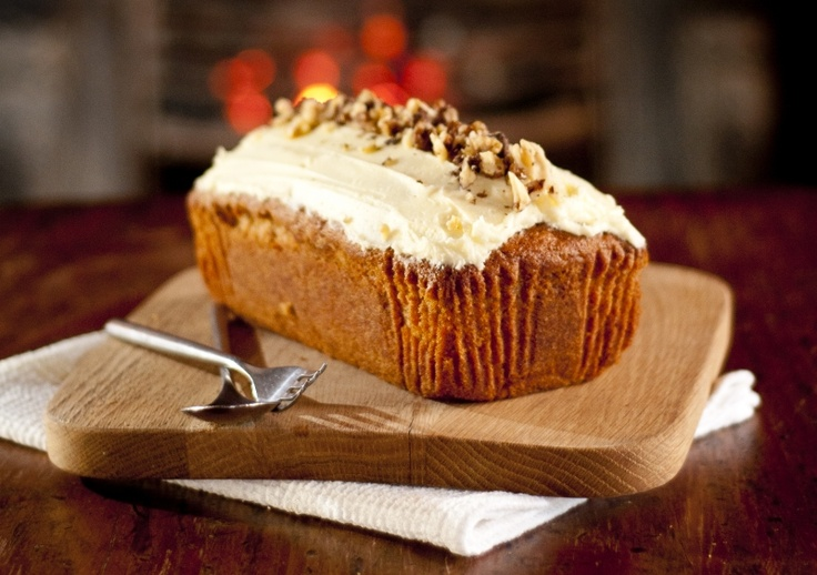A favourite amongst the locals in Galway City, Ireland. A recipe for the Skeff's delicious Carrot cake is available from theskeff.ie