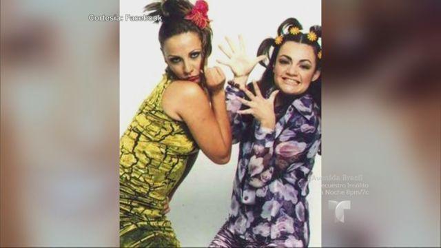 Consuelo Duval y Lorena de la Garza se reconciliaron (VIDEO)