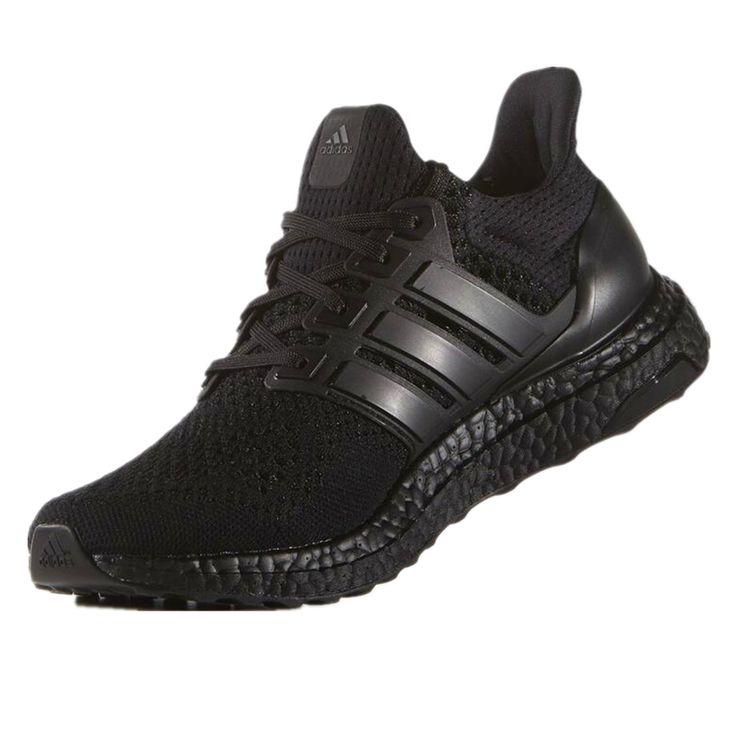 Black Adidas
