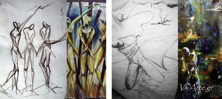 Ζωγραφικής | Μαθήματα Ζωγραφικής-Μαθήματα Φωτογραφίας-VivArte