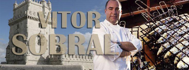 Vitor Sobral excelência de Portugal ao Brasil - http://chefsdecozinha.com.br/super/chefs/brasileiros/sao-paulo-brasileiros/vitor-sobral-excelencia-de-portugal-ao-brasil/ - #ComidaPortuguesa, #Portugal, #Superchefs, #VitorSobral