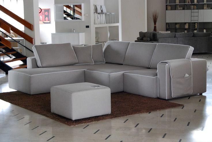 Oltre 1000 idee su cuscini per divano su pinterest cuscini bohemien cuscini da pavimento e - Divano ecopelle che si spella ...