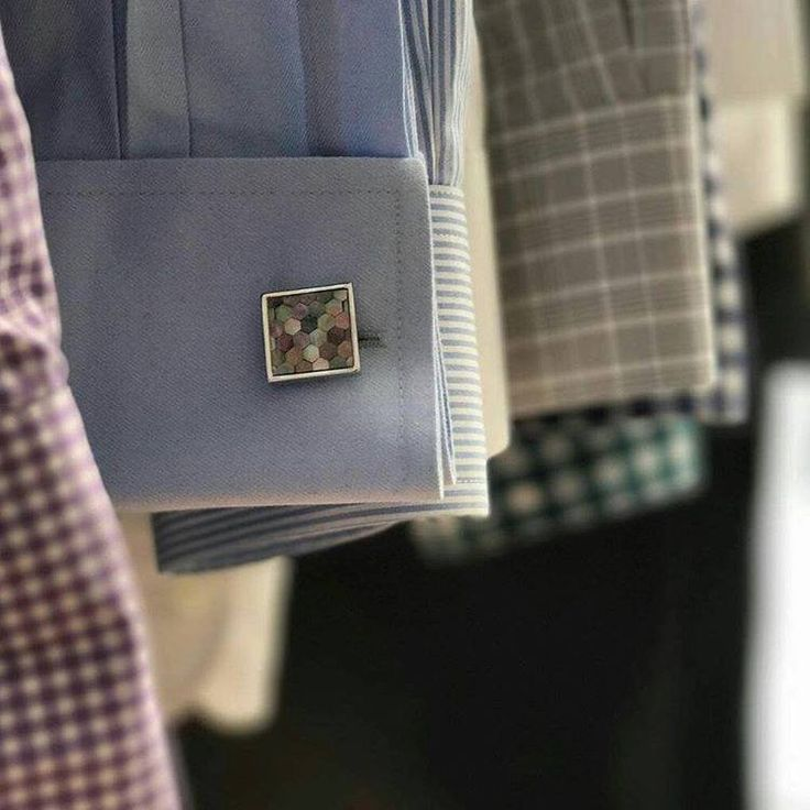Designer Cufflinks For Men for Every Occasion from Weddings, Birthdays or for Work