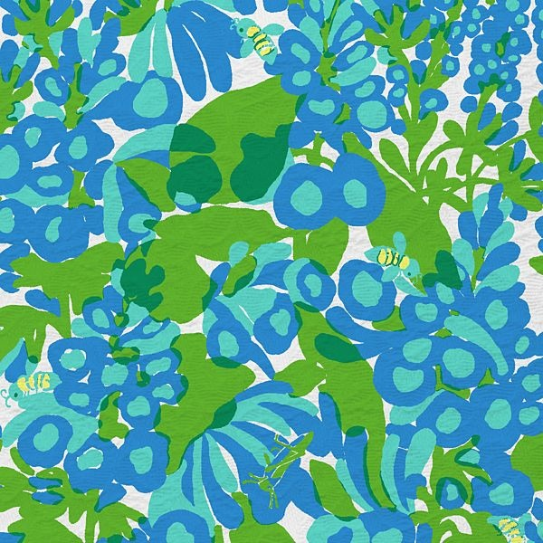 Bee in Your BonnetLilly Prints, Lilly Pulitzer, Pattern, Girls Generation, Lilly Printopedia, Backgrounds, Happy Colors, Lilies Pulitzer Prints, Pulitzer Bees