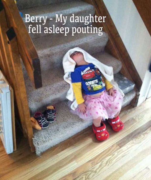   See more cute and funny kids videos here http://gwyl.io/  #thosedarnedcutekids