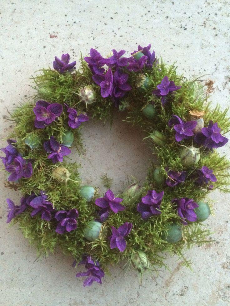 En favorit, jag älskar lila