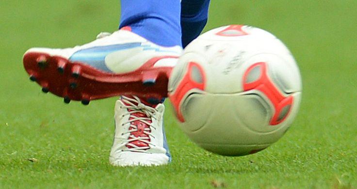 Blues eye front-runner Bucks | Soccer | Sports | The London Free Press