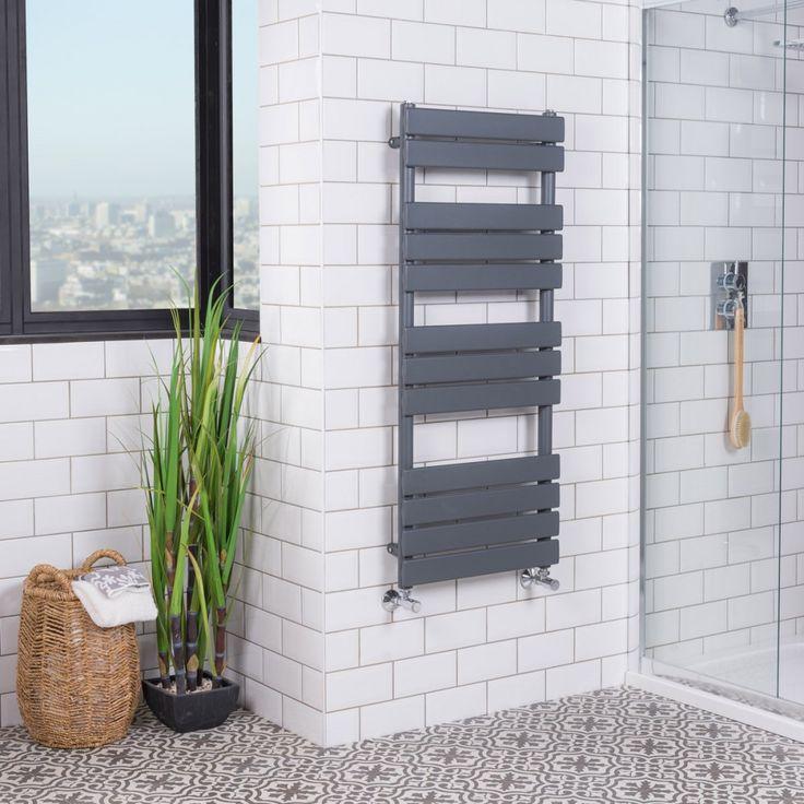 Die besten 25+ Beheizbare Handtuchstange Ideen auf Pinterest Bad - heizkörper für küche