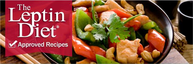 LEPTIN DIET APPROVED RECIPES  http://www.wellnessresources.com/leptin-diet-recipes/                                                                                                                                                                                 More