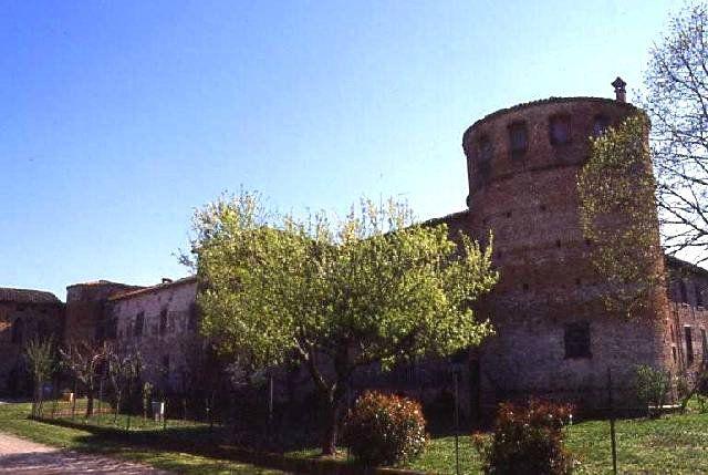 Niviano Castello (fraz. di Rivergaro, castello)