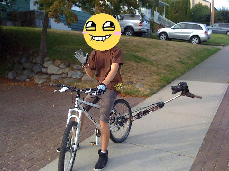 「video camera bike mount」の画像検索結果