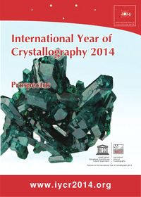 Prospectus A 12-page booklet outlining the scope of the International Year of Crystallography.