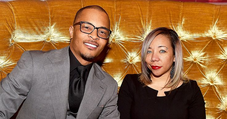 Tameka 'Tiny' Harris spoke out about rumors that she's reconciling with estranged husband, T.I., in an exclusive statement to Us Weekly — find out what she said