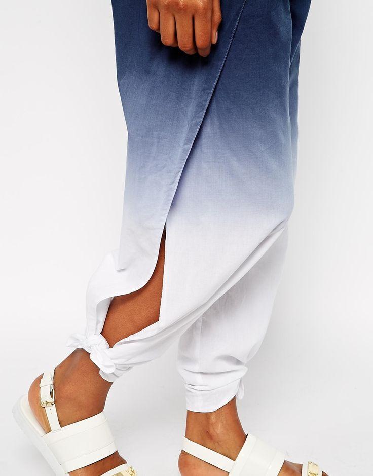 Изображение 3 из Пляжные брюки Seafolly Whitehaven