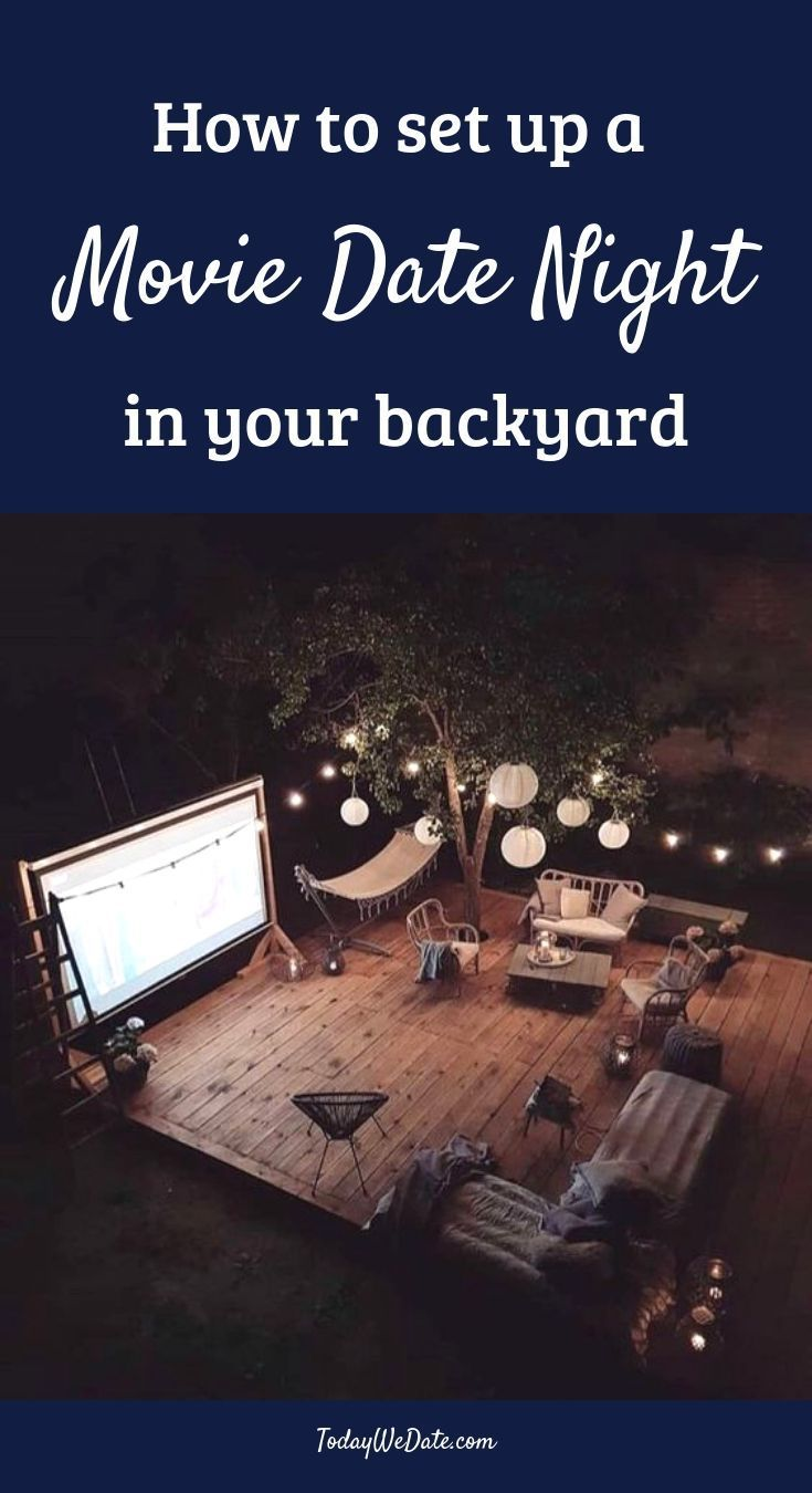 The Ultimate Guide To A Perfect Backyard Movie Night Backyard Movie Theaters Diy Outdoor Movie Screen Outdoor Movie Screen