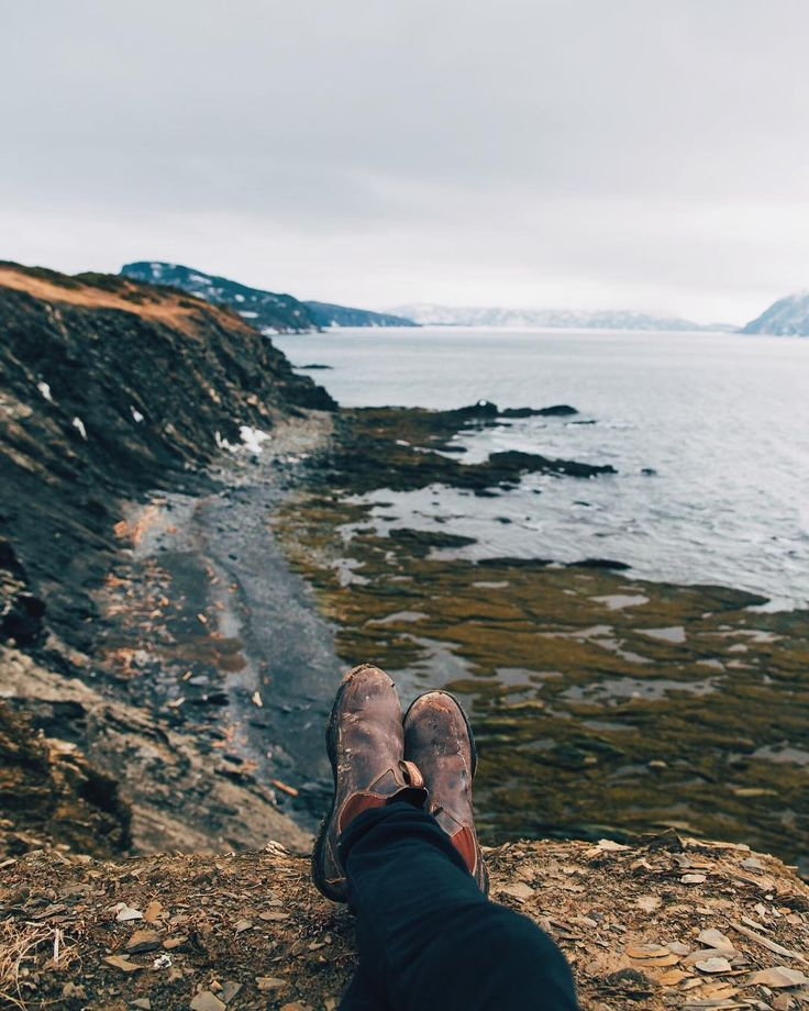 Weathered comfort.  : Tom Cochrane Location: Rocky Harbour, #Newfoundland One of the entries from our Blundstone Canada from #ehtoz photo contest. 1. Shoot and tag your photo #ehtoz on Instagram 2. Fill out an entry form at ehtoz.blundstone.ca You could win your own Canadian adventure from @gadventures! Get all the details at ehtoz.blundstone.ca. #blundstoneca#EhtoZ#gadventures