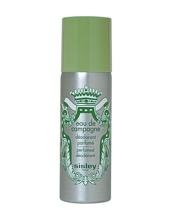 Sisley Paris Eau De Campagne - Deodorant