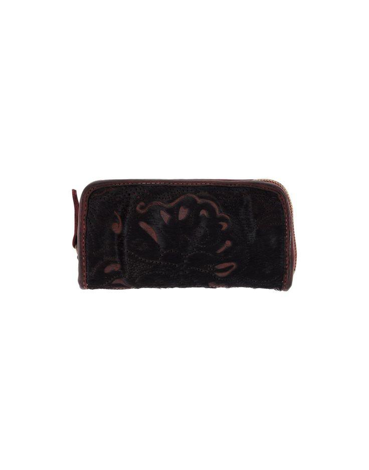 Caterina Lucchi Brieftasche Damen - Brieftasche Caterina Lucchi auf YOOX - 46467621HO