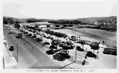 Avenida Navarro
